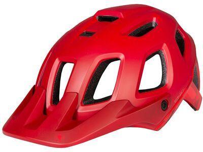 Endura SingleTrack Helmet II rost