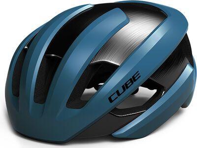 Cube Helm Heron blue