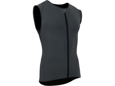 IXS Flow Vest Upper Body Protective, grey - Protektorenweste