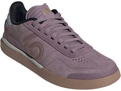 Five Ten Sleuth DLX Women legacy purple/matte gold/gum m2