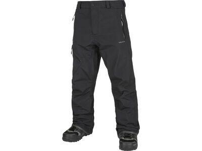 Volcom L Gore-Tex Pant, black - Snowboardhose
