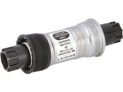 Shimano BB-ES51 Octalink BSA Innenlager - 68 / 121 mm