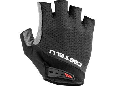 Castelli Entrata V Glove light black