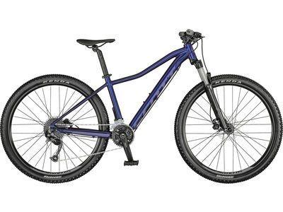 *** 2. Wahl *** Scott Contessa Active 40 - 27.5 2021, purple - Mountainbike | Größe XS // 35.5 cm