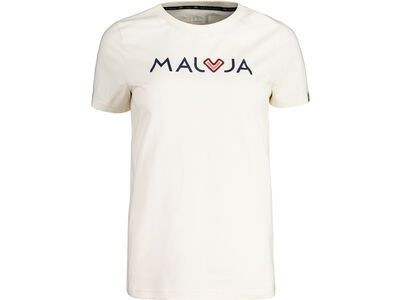 Maloja CrotschasM., vintage white - T-Shirt