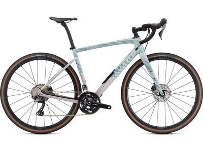 Specialized Diverge Comp Carbon ice blue/clay/cast umber 2021