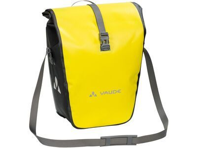 Vaude Aqua Back, canary - Fahrradtasche