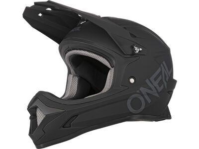ONeal Sonus Youth Helmet Solid black