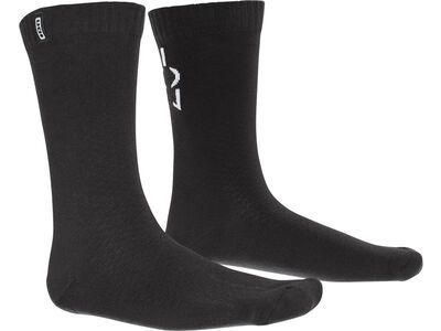 ION Socks Traze, black - Radsocken