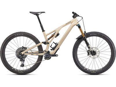 Specialized Stumpjumper Evo Pro gloss sand/black 2022