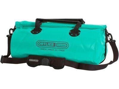 Ortlieb Rack-Pack Free 31 L, lagoon - Reisetasche