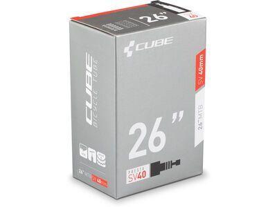 Cube Schlauch 26 MTB SV - 1.50-2.35
