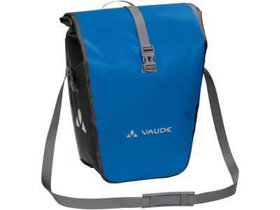 Vaude Aqua Back Single, blue - Fahrradtasche