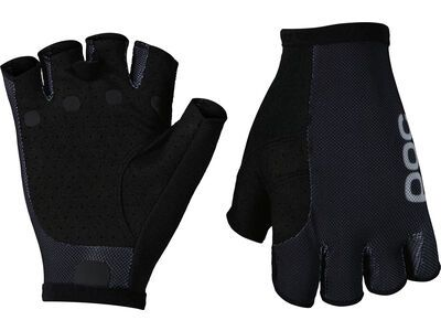 POC Essential Road Mesh Short Glove uranium black