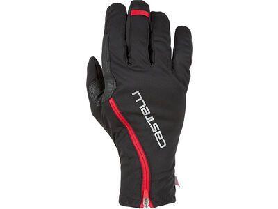 Castelli Spettacolo RoS Glove black/red