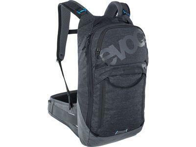 Evoc Trail Pro 10l - L/XL black/carbon grey