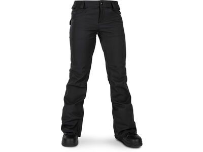 Volcom Species Stretch Pant, black - Snowboardhose