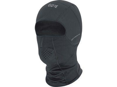 Gore Wear M Gore Windstopper Balaclava black