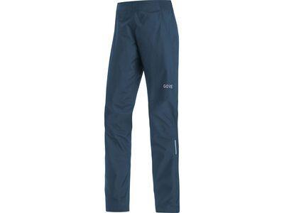 Gore Wear C5 Gore-Tex Paclite Trail Hose deep water blue