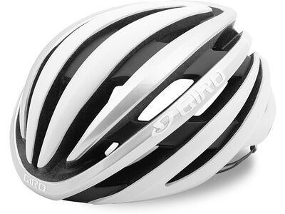 Giro Cinder MIPS, white/silver - Fahrradhelm