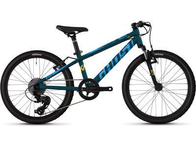 Ghost Kato Essential 20 petrol/blue 2021