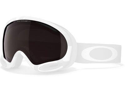 Oakley A Frame 2.0 Lens, Prizm Black Iridium - Wechselscheibe
