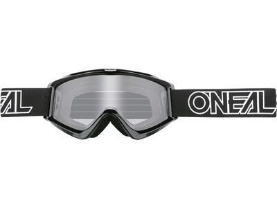 ONeal B-Zero Goggle Clear black