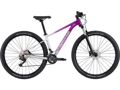 Cannondale Trail Women's SL 4 purple 2021