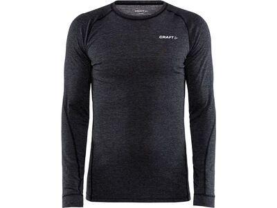 Craft Core Wool Merino Set M, black melange