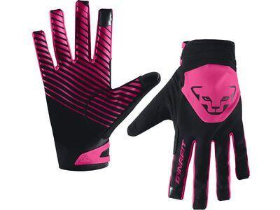 Dynafit Radical Softshell Gloves flamingo