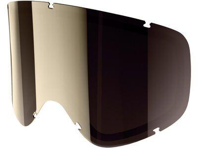POC Iris X Spare Lens, bronze silver mirror - Wechselscheibe