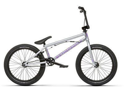 WeThePeople Versus 2021, silver - BMX Rad