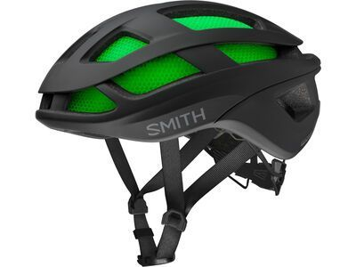 Smith Trace MIPS, matte black - Fahrradhelm