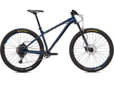 NS Bikes Eccentric Lite 1 blue 2021