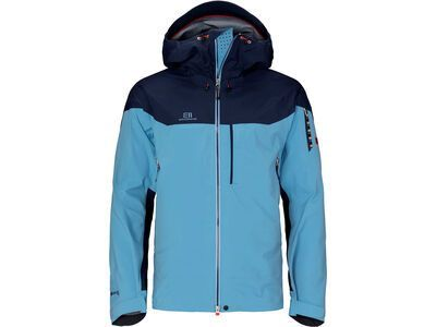 Elevenate Men's Bec de Rosses Jacket, nordic blue - Skijacke
