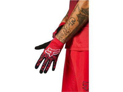 Fox Flexair Glove chili