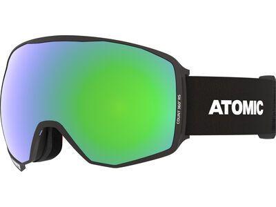 Atomic Count 360° HD RS - Green, black/Lens: green hd