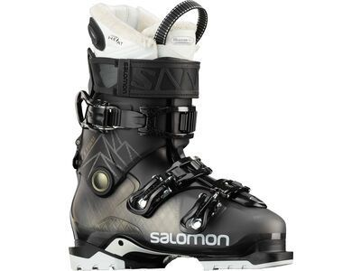 Salomon Quest Access 80 Ch W 2021, black/anthracite/white - Skiboots