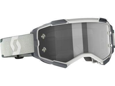 Scott Fury Goggle Light Sensitive Grey Works grey