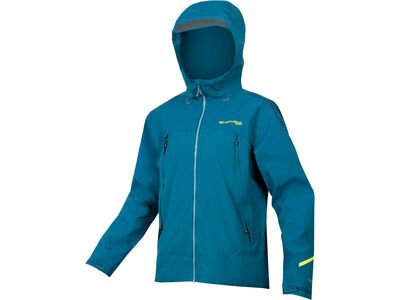Endura MT500 Waterproof Jacket II kingfisher