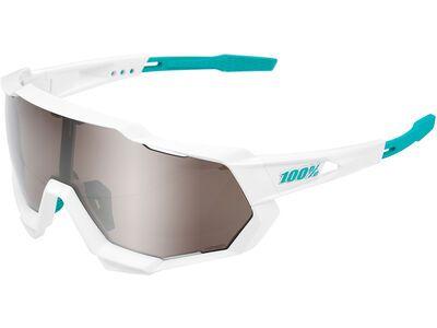 100% Speedtrap SE BORA - hansgrohe - HiPER Silver ML Mir team white