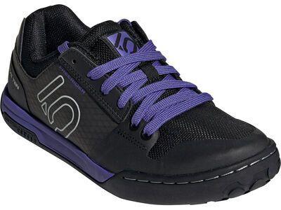 Five Ten Freerider Contact Women, black/carbon/purple - Radschuhe