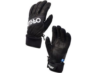 Oakley Factory Winter Glove 2, blackout - Skihandschuhe