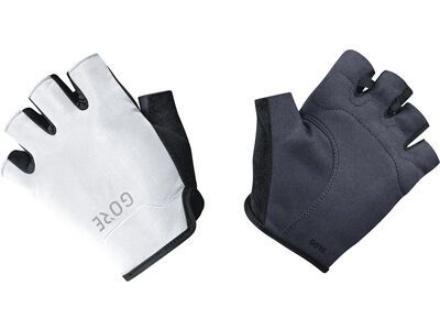 Gore Wear C3 Kurzfingerhandschuhe, black/white