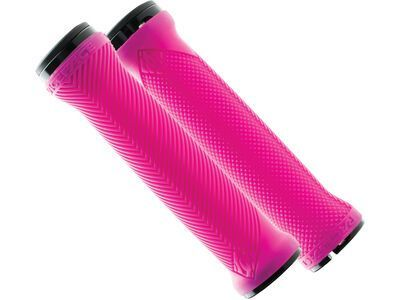 Race Face Love Handle Grip, pink - Griffe