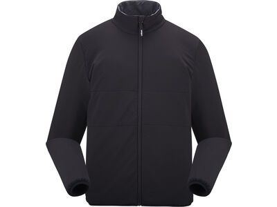 Penguin Männer Pinneco Isolations-Jacke, charcoal black - Thermojacke