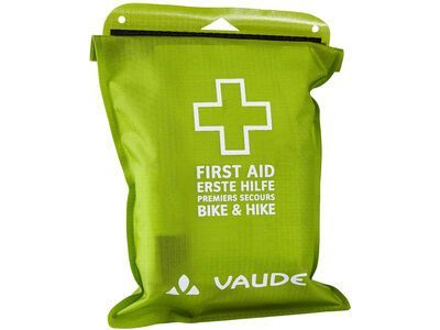 Vaude First Aid Kit S Waterproof chute green