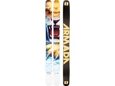 Armada Magic J 2021 - Freeski