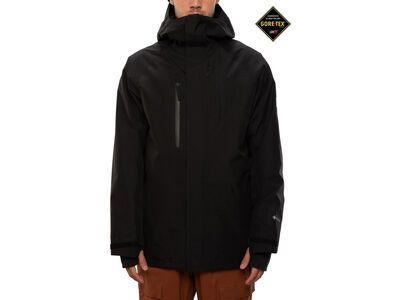 686 Men's GLCR Gore-Tex Core Jacket black