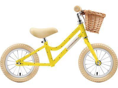 Creme Cycles Mia 2020, mango - Kinderfahrrad